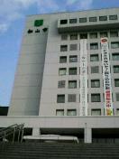 初!松山市役所